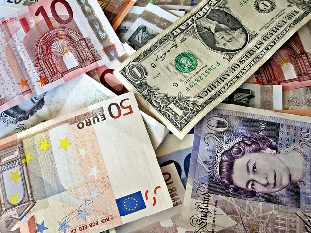 money-pile